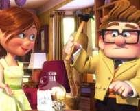 Pixar jamás aceptó que la casa de Seattle haya inspirado el hogar de Carl y Ellie. Foto: Captura de Video.