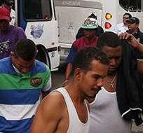 VENEZUELA.- Según la Unión Europea, la medida de Maduro pone en riesgo la situación humanitaria. Foto: Archivo