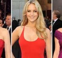 Ellas son algunas de las actrices más cotizadas.
