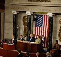 WASHINGTON, Estados Unidos.- Los republicanos cuentan con la mayoría en las dos cámaras del Congreso, por tanto tienen asegurada la aprobación. Foto: archivo