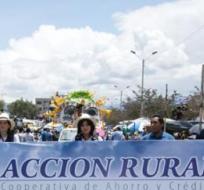 Foto referencial tomada de la página de internet de la Cooperativa Acción Rural