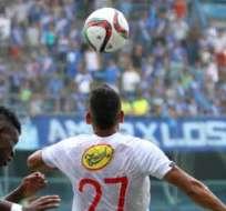 Emelec y Liga de Quito aspiran seguir avanzando en Copa Sudamericana.