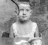 La diseñadora australiana Jane Long decidió homenajear a la fotógrafa Costica Acsinte, quien había plasmado el ambiente social durante la guerra.
