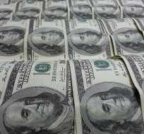 Desde el 2009 hasta abril del 2015, la deuda aumentó en USD 12.700 millones. Foto: Pixabay.com