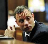 Oscar Pistorius conocerá el 18 de septiembre si deja o no la cárcel para seguir cumpliendo su condena.