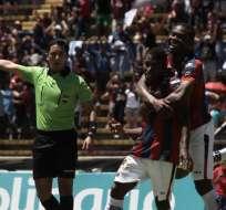 Ronald Campos señaló que el viaje por vía terrestre puede incidir en el rendimiento de los jugadores.