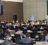 ECUADOR.- La Unión de Naciones Suramericanas (Unasur) se reunirá el 3 de septiembre, en Quito. Foto: Unasur