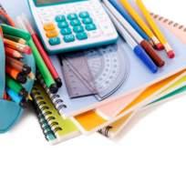 El costo de los útiles escolares no debe exceder USD 354, según el Ministerio de Educación. Foto: Referencial
