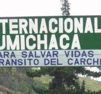Para el pago de salvaguardias se deberá presentar una Declaración Aduanera Simplificada. Foto: Archivo Ecuavisa