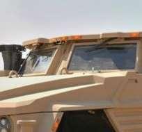 El ejército estadounidense compró 17.000 unidades del JLTV a un costo de US$6.700 millones.