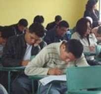ECUADOR.- Las seis extensiones que no pasaron tienen en promedio 2.602 estudiantes en cada una. Foto: Archivo