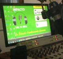 Radio Impacto de Sucúa deja de transmitir tras 17 años al aire. Foto referencial