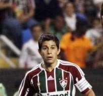 RÍO DE JANEIRO, Brasil.- Fluminense, el equipo de Ronaldinho, forma parte de la nueva Liga. Foto: Archivo.