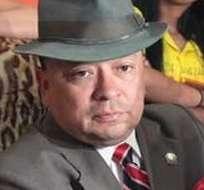 GUAYAQUIL, Ecuador.- Vanegas no será candidato en Barcelona. Foto: Archivo.