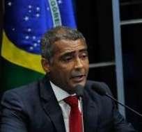 RÍO DE JANEIRO, Brasil.- Romario siempre criticó a la FIFA. Foto: Archivo.