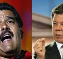 La presidencia pro témpore de la Unasur convocó a una reunión de mandatarios del bloque para abordar la crisis diplomática y fronteriza entre Venezuela y Colombia.
