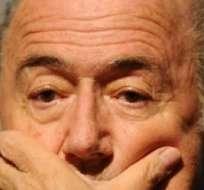 """La prensa ha arruinado su reputación. ¿Por qué lo persiguen"""", declaró la hija del presidente de la FIFA. Foto Referencial."""