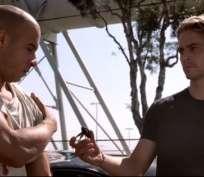 """El tema forma parte de la banda sonoro de la película """"Furious 7"""". Foto: Captura de Video."""