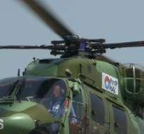 ECUADOR.- El Ministerio de Defensa confirmó la terminación del contrato con la empresa de la India. Foto: Archivo