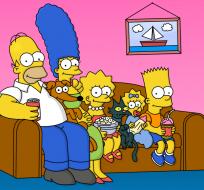 EE.UU.- La serie animada de la familia amarilla más popular lleva 27 temporadas. Foto: Archivo