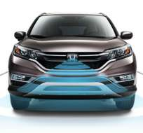 Foto tomada de la página web de Honda Motors.