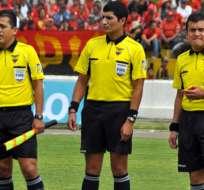 El campeonato nacional podría no disputarse si se cumple la amenaza de los árbitros de no pitar.