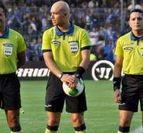 No habrá paralización de la fecha 15 una vez que la FEF aceptó el pedido de los árbitros.