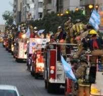 GUAYAQUIL, Ecuador.- Múltiples atractivos e intenso movimiento comercial se destacan en la emblemática avenida. Foto: Archivo