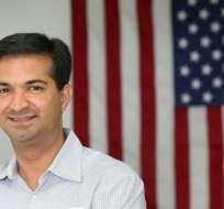 Legislador del partido Republicano Carlos Curbelo, promueve proyecto de ley de ayuda migratoria para venezolanos. Foto: Web