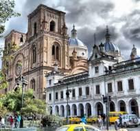 Arte, historia y naturaleza es lo que se respira en Cuenca y sus alrededores. Foto:Web