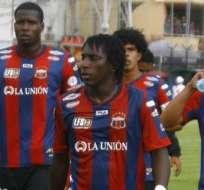 QUITO, Ecuador.- El Deportivo Quito marcha último en la tabla de posiciones. Foto: API.