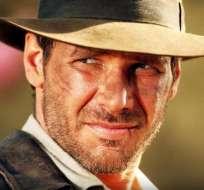 Frank Marshall, productor de la saga, está totalmente seguro de rodar una quinta entrega. Foto: Web