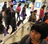En China ha habido casos frecuentes de paquetes turísticos donde los visitantes son obligados a comprar.