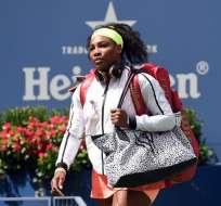 Serena Williams aprovechará lo que queda del año para recuperarse de algunas molestias.