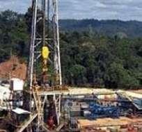 QUITO, Ecuador.-  el precio promedio del barril de crudo nacional para 2016 está estimado en 35 dólares. Foto: Archivo Ecuavisa.com.