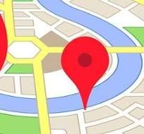 Las zonas geográficas se descargarán buscando por ciudad, provincia o país. Foto Referencial.