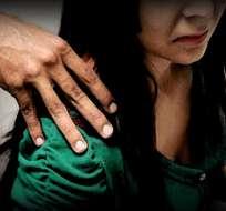 Guayas, Pichincha y Manabí con más denuncias por delitos de acoso y abuso sexual. Foto: Referencial