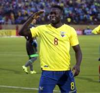 Los jugadores ecuatorianos son investigados por el amaño de un partido en 2011. Foto: Archivo