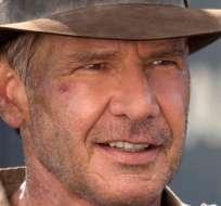 Así es, Spielberg quiere dirigir la quinta entrega de la saga y el actor ahora tiene 73. Foto: