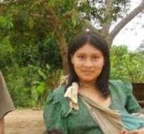 Las mujeres del grupo indígena tsimané, en la Amazonía de Bolivia, tienen altos índices de fertilidad —y también de infecciones intestinales por lombrices.