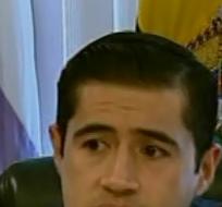 Martínez reemplaza, en esta función a Henry Kronfle.