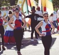 Los cambios en el certamen se producen por las peticiones de diversos colectivos. Foto: Carnavaldeluruguay.com