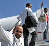 CUBA.- La medida coincide con la crisis migratoria en la que se encuentran unos 4.000 cubanos. Foto: Archivo
