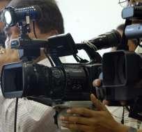 EE.UU.- La SIP cuestionó la enmienda constitucional de la comunicación como un servicio público. Foto referencial de El Ciudadano