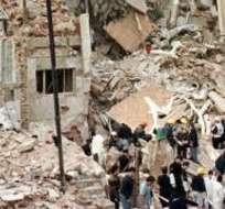 El atentado a la AMIA fue el peor ataque terrorista de la historia de Argentina.