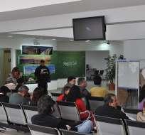 ECUADOR.- El Ministerio del Trabajo confirmó que Fin de Año se laborará con normalidad. Foto: Archivo