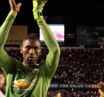 QUITO, Ecuador.- Liga de Quito es el puntero de la segunda etapa del Campeonato Nacional con 39 puntos. Foto: API.