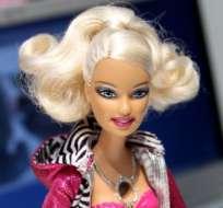 Barbie es uno de los juguetes insignia de Mattel. Foto: BBC MUNDO