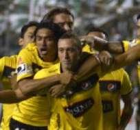 GUAYAQUIL, Ecuador.- El equipo 'torero' pretende reforzar su defensa.