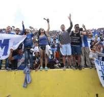 Emelec será local el miércoles en Portoviejo. La dirigencia estableció los precios de las entradas.